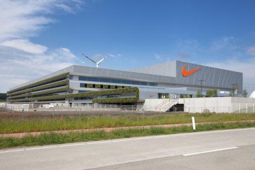 Nike European Logistics Campus - BPC