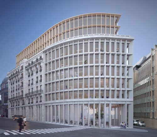 Chancellerie - BPC
